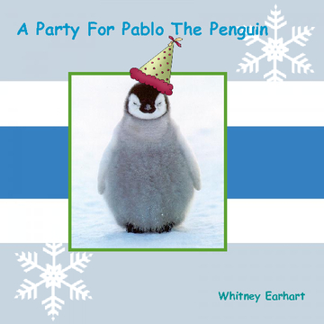 A Party For Pablo The Penguin