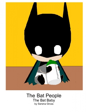 BAT PEOPLE