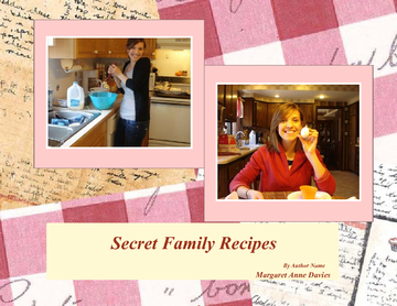 Secret Family Recipes
