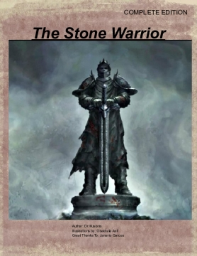 The Stone Warrior