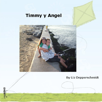 Timmy y Angel