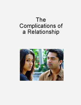 The Complications of a Relationship
