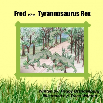 Fred the Tyrannosaurus Rex