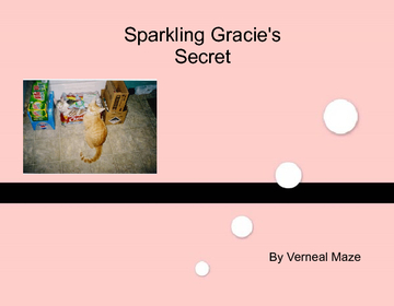 Sparkling Gracie's Secret