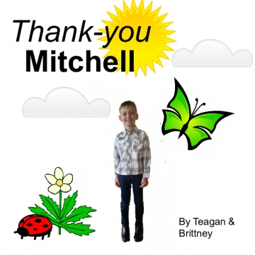 Thank You Mitchell