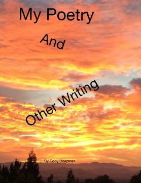 My Poetry & Other Writing