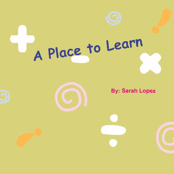 A Place to Learn