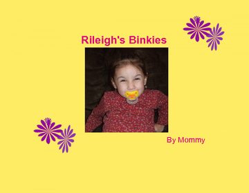 Rileigh's Binkies