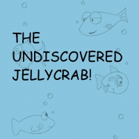 The Undiscovered: