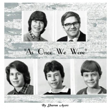 As Once We Were