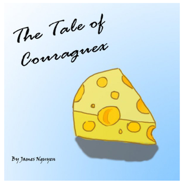 The Tale of Courageux