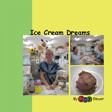 Ice Cream Dreams