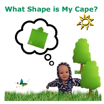 What Shape is My Cape?