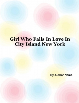 Falling In Love in City Island