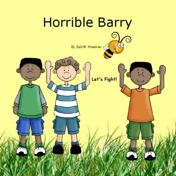 Horrible Barry