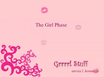 the girl phase