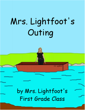 Mrs. Lightfoot's Outing
