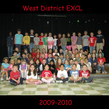 West District EXCL Family Cookbook