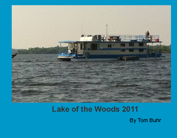 Lake of the Woods 2011