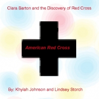Clara Barton and the Discovery of Red Cross