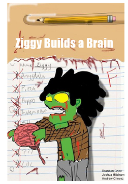 Ziggy Builds a Brain
