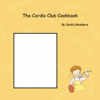 The Cardio Club Cookbook
