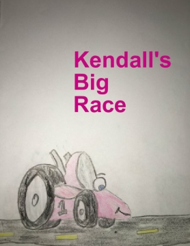 Kendall's Big Race