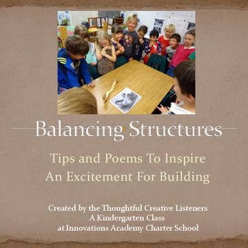 Balancing Structures