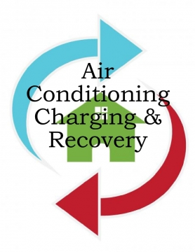 A/C Charging & Recovery