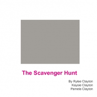 The Scavenger Hunt