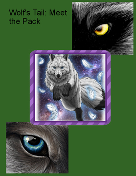 Wolf's Tail: Meet the Pack
