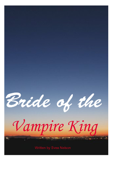 Bride of the Vampire King