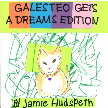 Galesteo Gets A Dreams Edition
