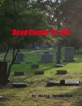 Dead Comes To Life