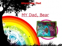My Dad Bear