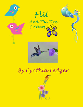 Flit And The Critters