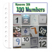 100 Turtlerrific Numbers of Room 13