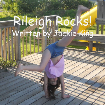 Rileigh Rocks!