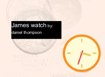 James Watch