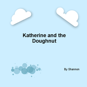 Katherine and the Doughnut