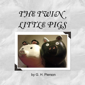 The Twin Little Pigs