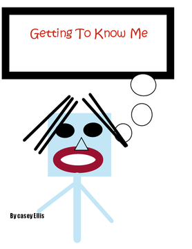 Getting to know me