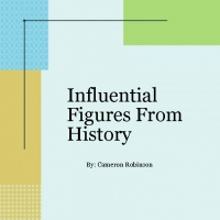 Influential Figures From History