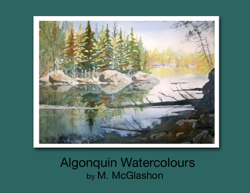 Algonquin Watercolours