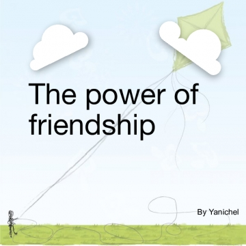 The powers of friendship
