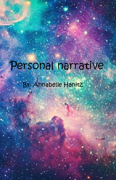 Personal narritive