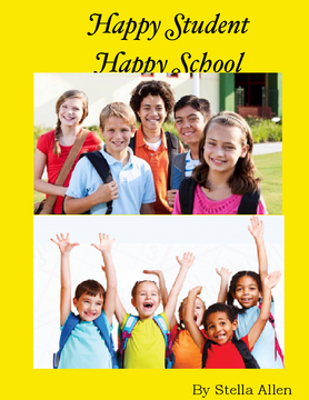 Happy schools happy people