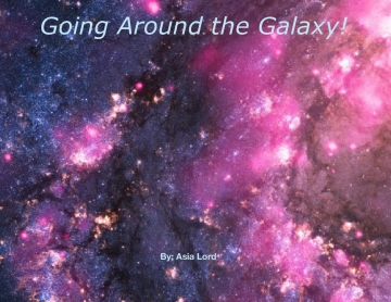 Going Around the Galaxies