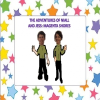 The Adventures of Niall & Jess at Magenta Shores