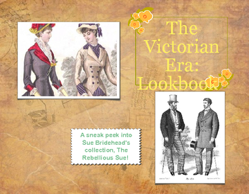 The Victorian Clothing